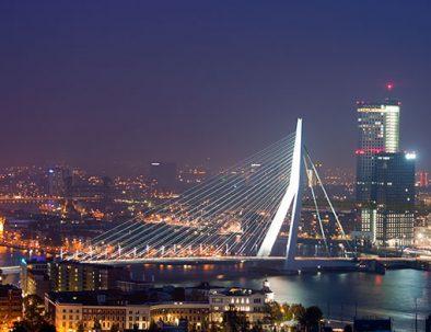 Cruise-Holland-Netherlands-Rotterdam_Erasmusbrug